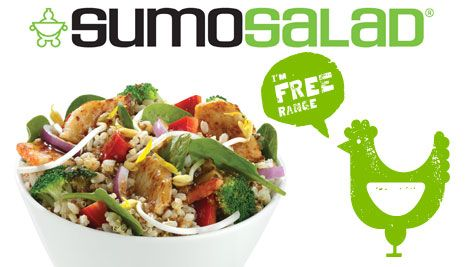 Our Deal - Visit SumoSalad for a tasty
