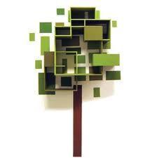 libreria fai da te albero - Cerca con Google