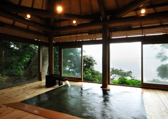 温泉   【公式】星野リゾート 界 熱海(旧 蓬莱)