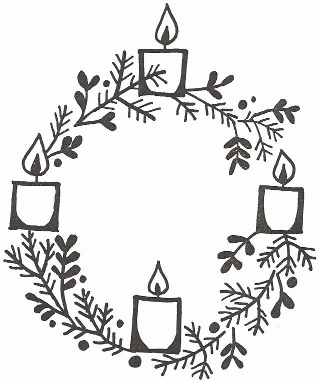 28 Advent Wreath Coloring Page In 2020 Advent Candles Advent Wreath Candles Advent Wreath