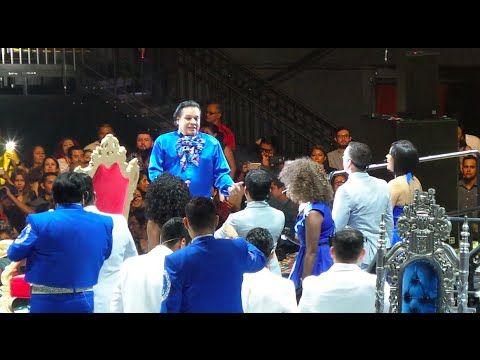 Último Concierto de Juan Gabriel: Siempre En Mi Mente [Forum, Los Ángeles]
