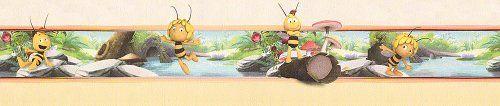 Selbstklebende Bordüre Kids best Friends Farbe: Hellgelb / Bunt A.S. Création http://www.amazon.de/dp/B00I985LWC/ref=cm_sw_r_pi_dp_5WKNwb1X88VBM