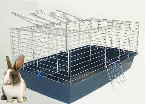 large indoor rabbit cage uk animals and. Black Bedroom Furniture Sets. Home Design Ideas