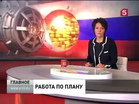 Venäjän televisio uhkaili: Näin Venäjä valtaisi Helsingin