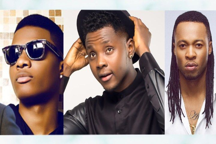 Top 10 Most Handsome Musicians In Nigeria In 2020 Austine Media Musician Handsome Pop Singers