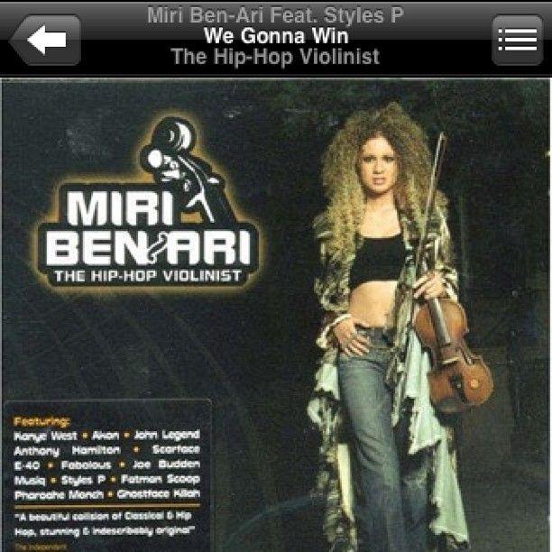 #MiriBenAri #love #inspired