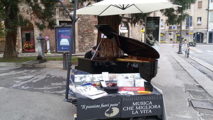 Vicenza à VI