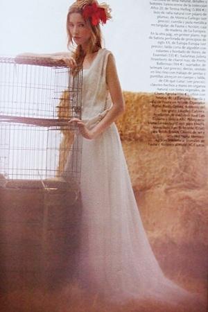 Vogue Novias http://vimeo.com/teresahelbig/bridal-novias-barcelona-spain