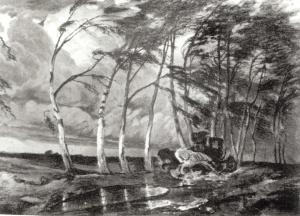 Ballad   Ruszczyc Ferdynand (1870-1936)