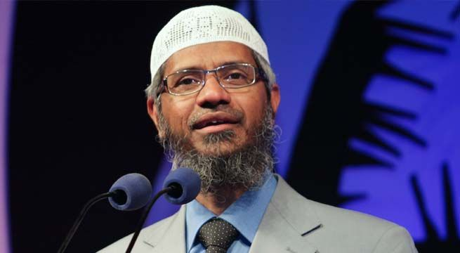 New Delhi: Founder of Islamic Research Foundation (IRF) Zakir Naik declined to be present at the National Investigation Authority (NIA) Headquarter in connection with a case filed against him under an anti-terror law. The development came after NIA issued a notice asking Naik to appear at the...
