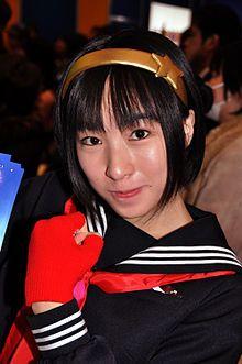 Anno Haruna, Japanese gravure idol.jpg