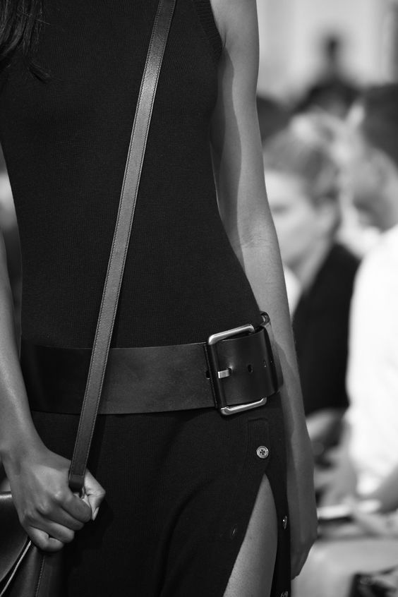 Visions of the Future // Michael Kors Women's Belts - amzn.to/2id8d5j Clothing, Shoes & Jewelry - Women - women's belts - http://amzn.to/2kwF6LI