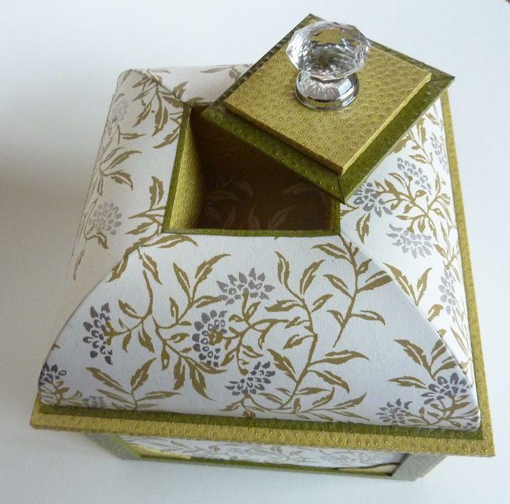 Top 25 ideas about cartonnage boite mansard et autres on pinterest tes search and ranges - Gabarit boite en papier ...