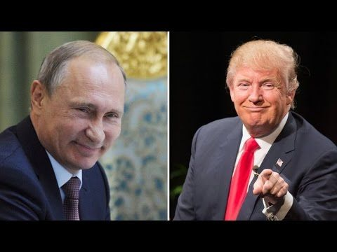Vladimir Putin And Donald Trump Will Destroy The NEW WORLD ORDER AND THE...