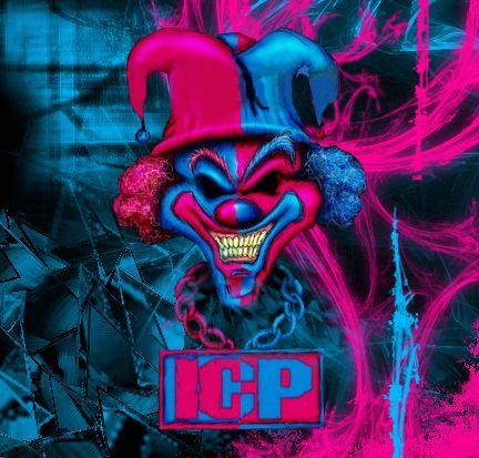 ICP Clowns | Insane Clown Posse — Carnival Of Carnage Lyrics