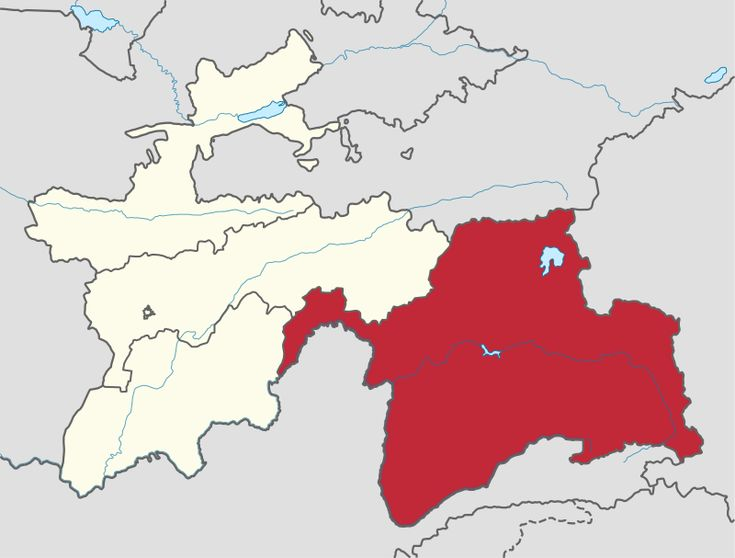 Gorno-Badakhshan Autonomous Region - Wikipedia, the free encyclopedia