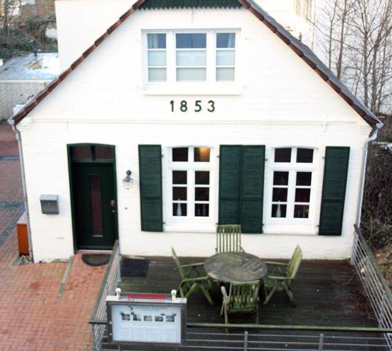 Haus Seeblick Hotel Garni Ferienwohnungen: 17 Best Images About Reise_DE_NORDSEE On Pinterest