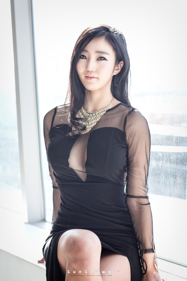 Lee Bom Yi