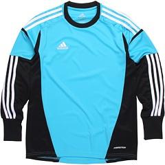 Adidas kids cono 12 goalkeeping jersey little kids big kids
