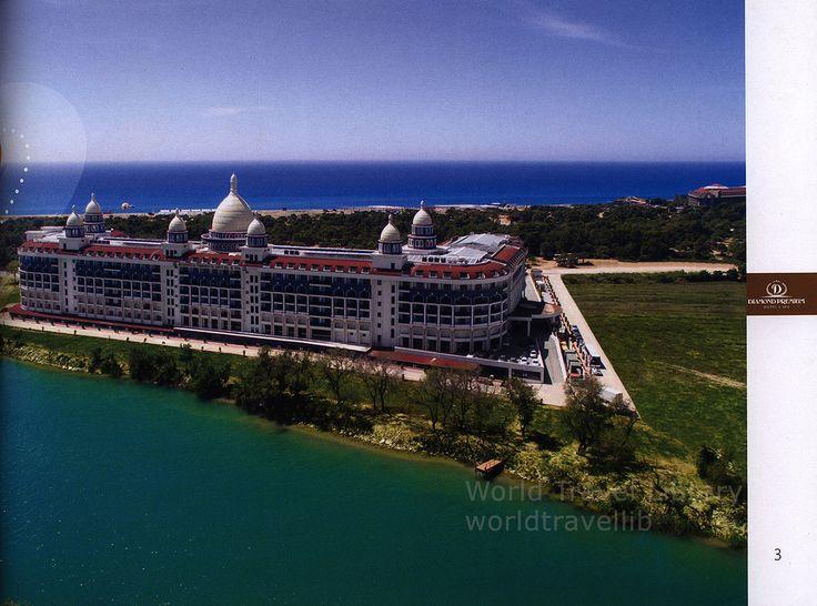 https://flic.kr/p/Vhhrh6   Diamond Hotels; 2015_2, Diamond Premium Hotel & Spa, Side, Antalya prov., Turkey