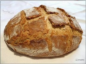 Limara péksége: Burgonyás-tönkölyös kenyér