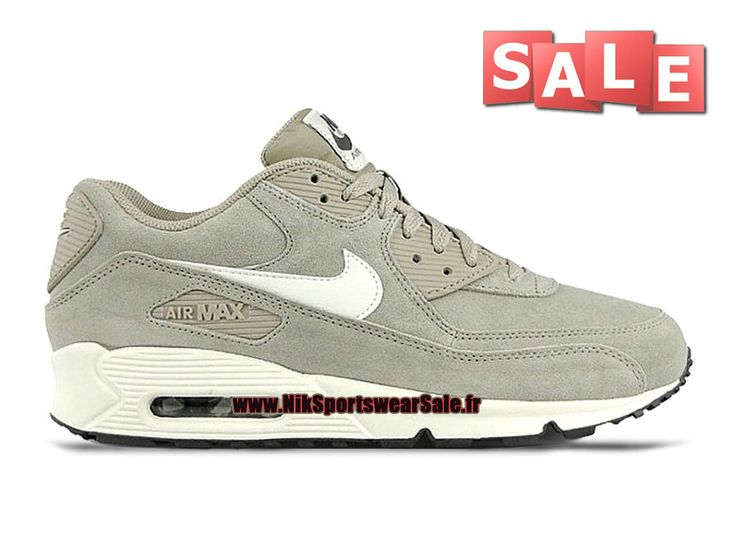 Nike Air Max 90 Essential - Chaussure Nike Sportswear Sale Pour Homme…