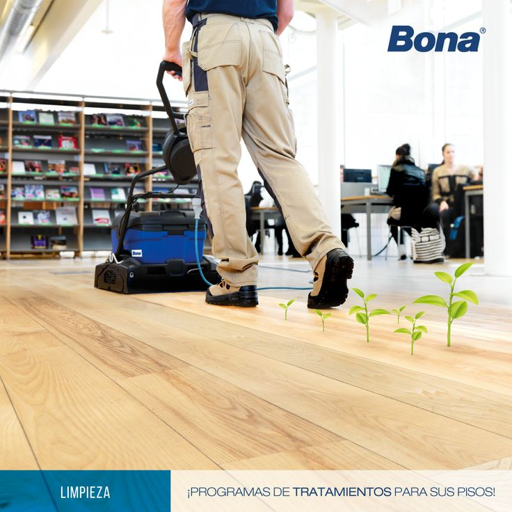 El sistema Bona Deep Clean o limpieza profunda es una forma muy efectiva de mantener sus pisos en perfecto estado. Este tratamiento de limpieza profunda aporta una renovación inmediata a todo tipo de pisos que se encuentran sin brillo y con una suciedad difícil de eliminar con sistemas convencionales. Este nuevo sistema es muy rápido y efectivo para todo tipo de pisos de madera sin importar el tipo de acabado que posea.