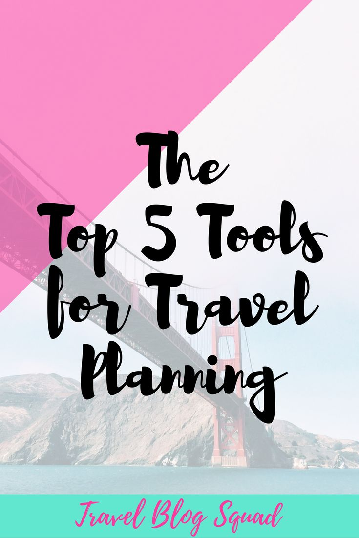 [FREE RESOURCE LIBRARY] The Top 5 Tools For Travel Planning. Including the ones travel agents use! Easily plan your next trip with these easy resources. Click here to access this and the free resource library for travellers and travel bloggers alike!