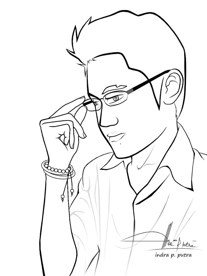Coloring Pages: Coloring Pages Of Man ~ celwall.com Cool ...