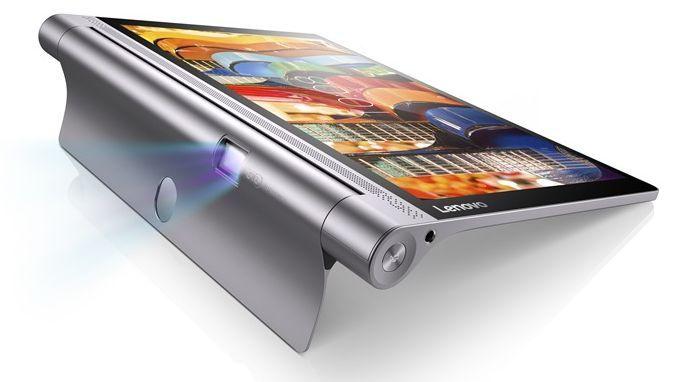 Noua tableta lansata de Lenovo este una foarte atractiva. Tableta se numesteLenovo Yoga Tab 3 Pro 10 si cu ce iese in evidenta acest model fata de alte tablete este faptul ca are proiector incorporat. Dupa parerea mea proiectorul este ideal atunci cand se urmaresc filme, poze sau diverse clipuri pe YouTube. Proiectorul incorporat poate …