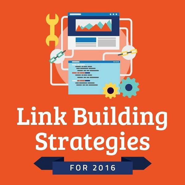 In these day's competition in the SEO field is going higher, you have to implement new things to ranking organic traffic and ranking. Check it out the latest link building strategies to improve your rankings.
