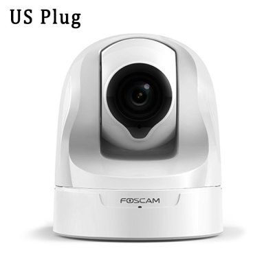#Foscam fi9826p wireless ip camera home Instock  ad Euro 139.50 in #White #Securityprotection ip cameras