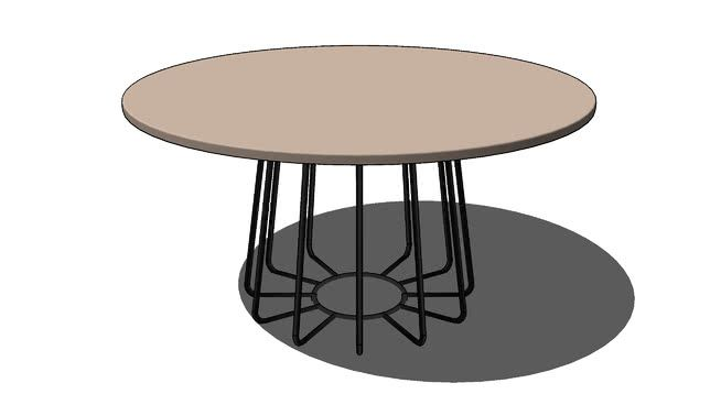 Coffee Table 2 3d Warehouse Nha Cửa Trang Tri Nha Cửa