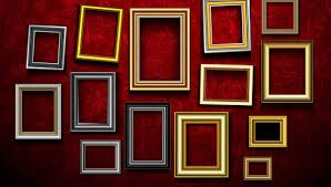 How To Choose The Right Photo Frames – Useful Tips