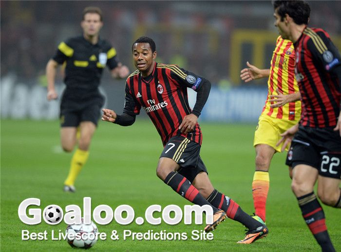 Soccer Prediction: Match Time:13/4/2019 21:30 Saturday GMT+