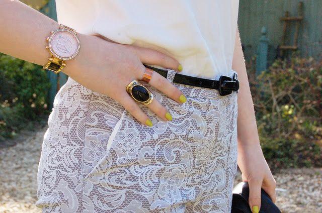 24 Trendy Fashion Jewelry ‹ ALL FOR FASHION DESIGN