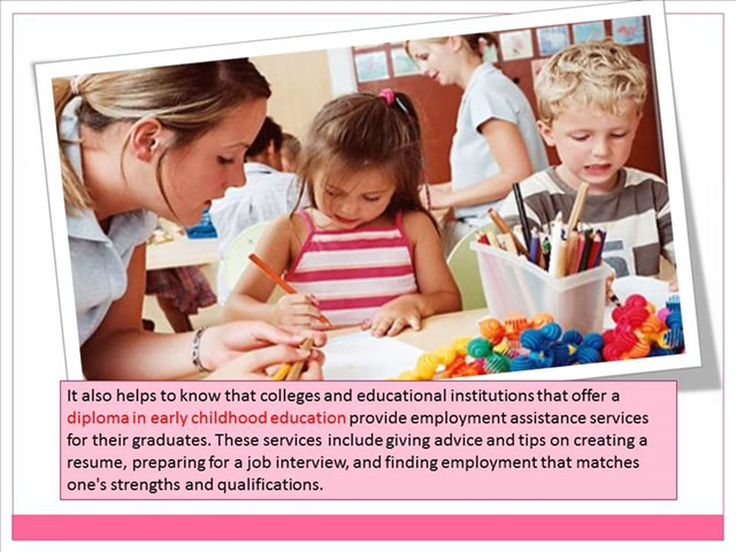 Click here - http://goo.gl/dPRlyM  There are many opportunities to be hand by completing child care courses in Perth. So what are you waiting for? If you like working…