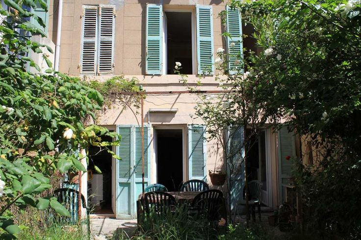 marseille jardin marseille 5eme arrondissement vente divers marseille 5eme la vie en. Black Bedroom Furniture Sets. Home Design Ideas