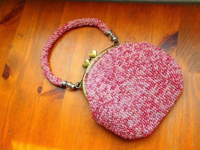 beads crochet