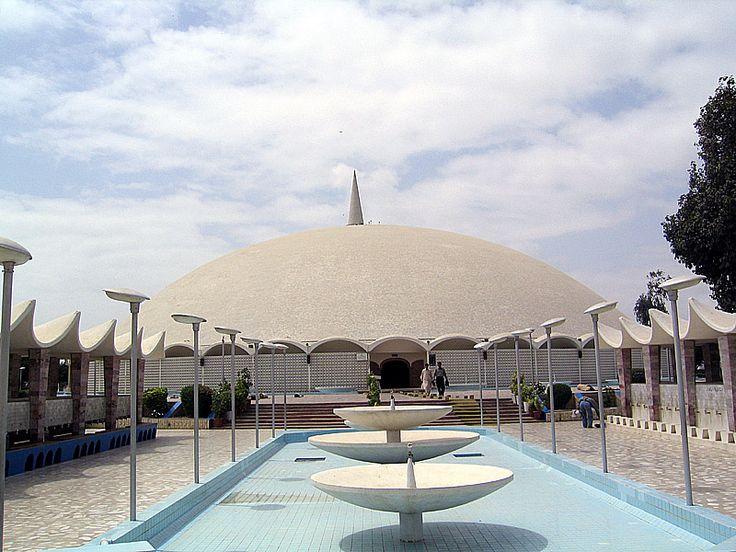 Masjid-e-TOOBA - Karachi, Sindh