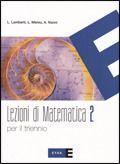 Prezzi e Sconti: #(usato) lezioni di matematica. con quaderno. Used  ad Euro 20.58 in #Fabbri #Libri