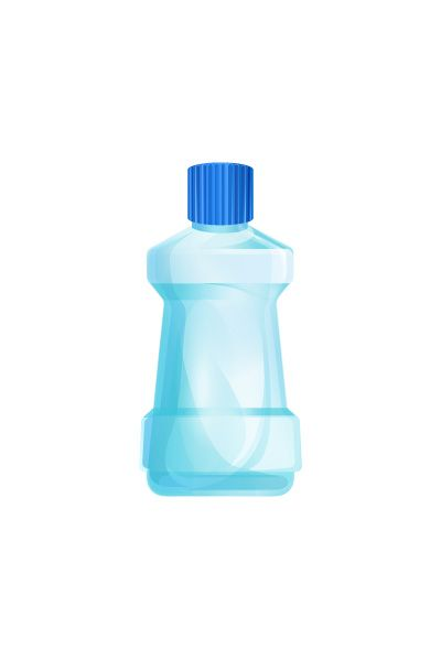 Mouthwash Vector Image #dentist #vector #vectorpack http://www.vectorvice.com/dental-vector-pack