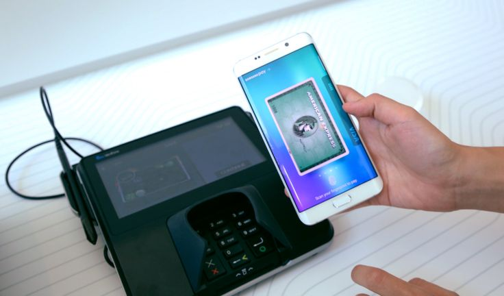 Samsung Pay Is Now Available For Verizon Customers | TechCrunch