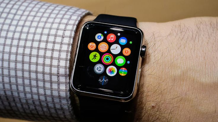 Apple Watch hands-on: Release date April 24, prices ranges from......click the image to read more...