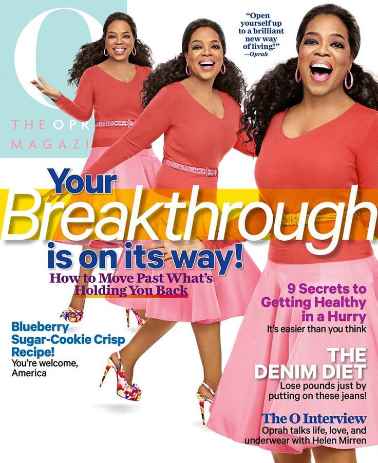 79 best o magazine covers images on pinterest magazine covers dont miss our august issue on newsstands july fandeluxe Choice Image