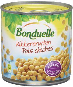 Zelfgemaakte hummus van kikkererwten. Hoummous with Chickpeas.