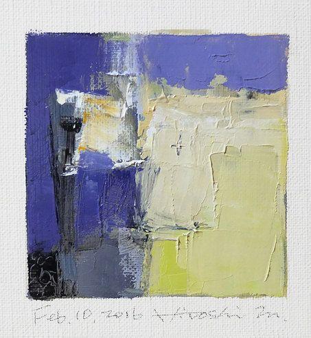 25 beste idee n over abstracte schilderijen op pinterest - Hang een doek ...