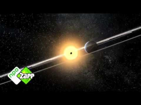 NTR | Het Klokhuis - Het heelal
