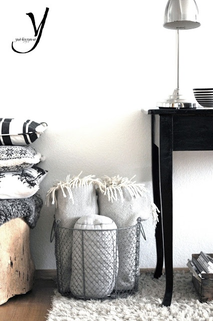 Storage blankets and pillows
