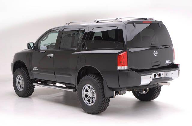 lifted 4x4 nissan armada Nissan, New trucks, Nissan infiniti